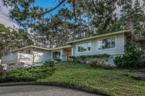 Photo of 3021 Forest Way, Pebble Beach, CA 93953