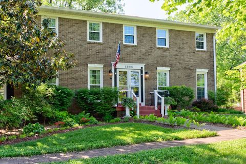 Photo of 4006 Stony Brook Dr, Louisville, KY 40299