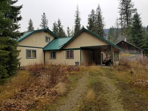 39 Winchester Rd, Heron, MT 59844