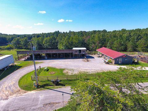 276 Dewey Burke Rd, Jamestown, TN 38556