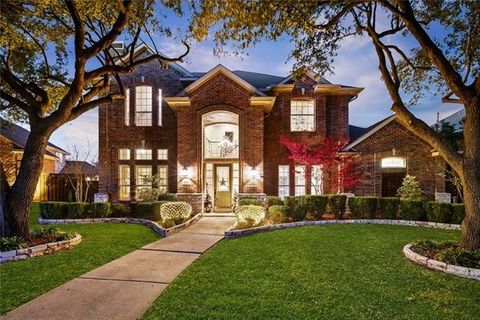Preston Springs, Plano, TX Real Estate & Homes for Sale - realtor.com®