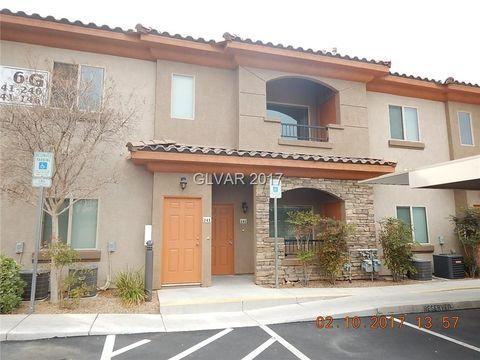 7701 W Robindale Rd Unit 141, Las Vegas, NV 89113