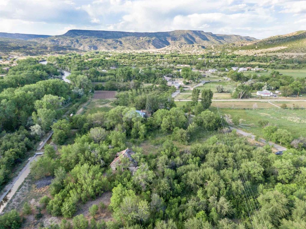 1209 County Road 41 Velarde, NM 87582