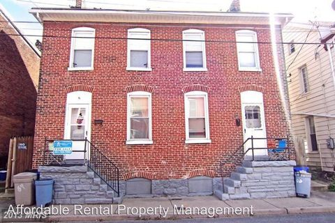 Photo of 64 Madison Ave, Hagerstown, MD 21740