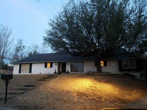 1125 Forest Grove Dr, Waco, TX 76712