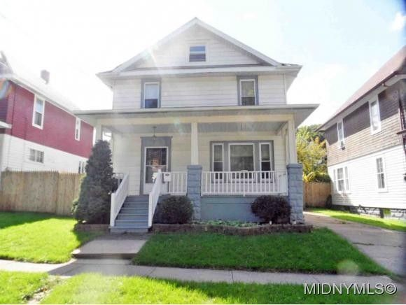 96 emerson ave utica ny 13501 home for sale real