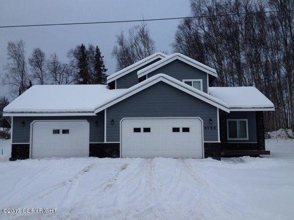 9956 W Clay Chapman Rd, Wasilla, AK 99623