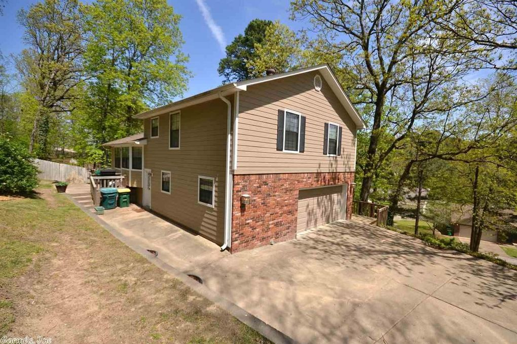 14 Pine Way Ct, Little Rock, AR 72211