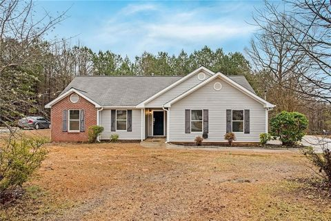 Photo of 166 Cranford Mill Dr, Newnan, GA 30265