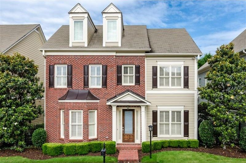 590 Kendemere Pointe, Roswell, GA 30075