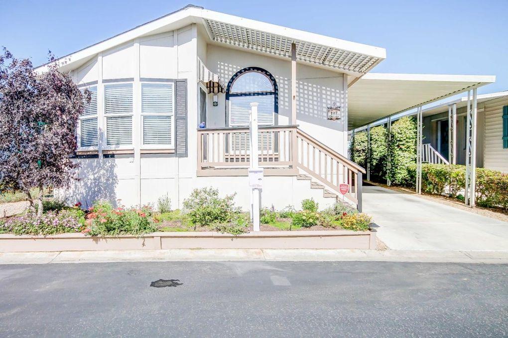 2395 Delaware Ave Spc 127 Santa Cruz CA 95060
