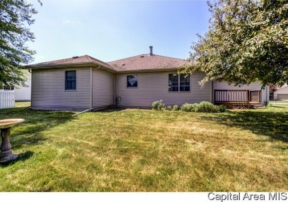 Homes For Sale By Owner In New Berlin Il