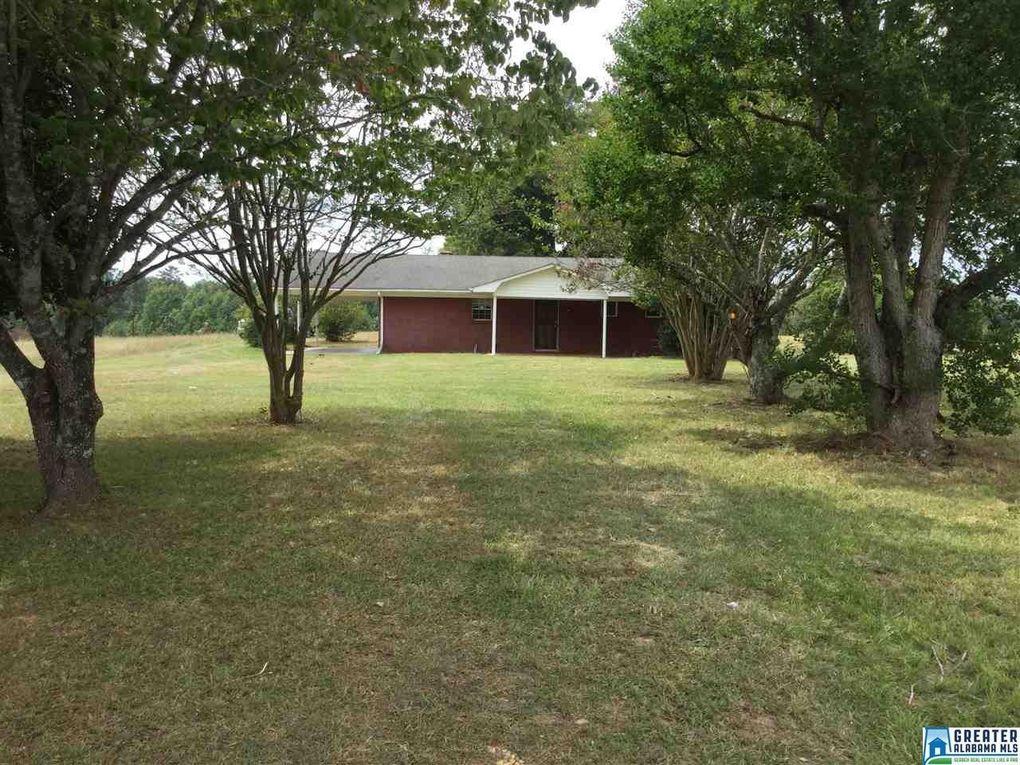 4465 County Road 633, Clanton, AL 35045