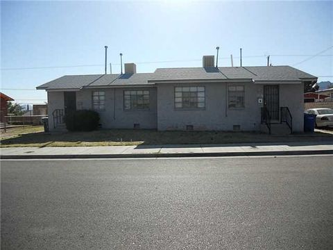 1205 Chadbourne St Unit 1, El Paso, TX 79903