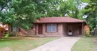 2408 Cottonwood Pl, Springdale, AR 72762