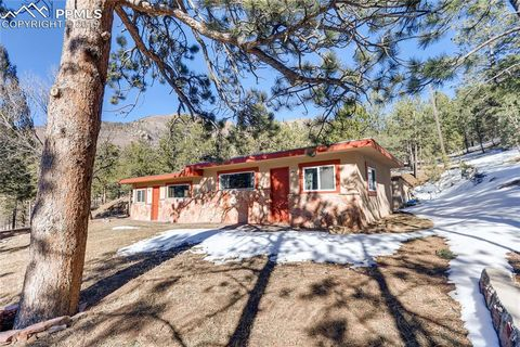 Photo of 8116 W Highway 24, Cascade, CO 80809