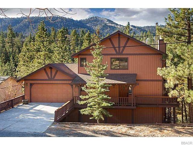 43665 yosemite dr big bear lake ca 92315 home for sale