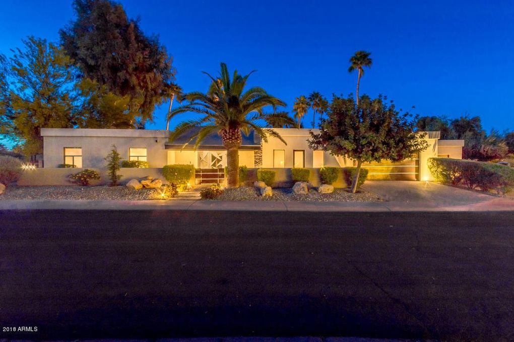 8338 E Quarterhorse Trl, Scottsdale, AZ 85258