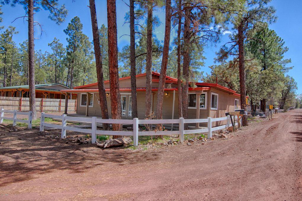 6017 B St, Lakeside, AZ 85929