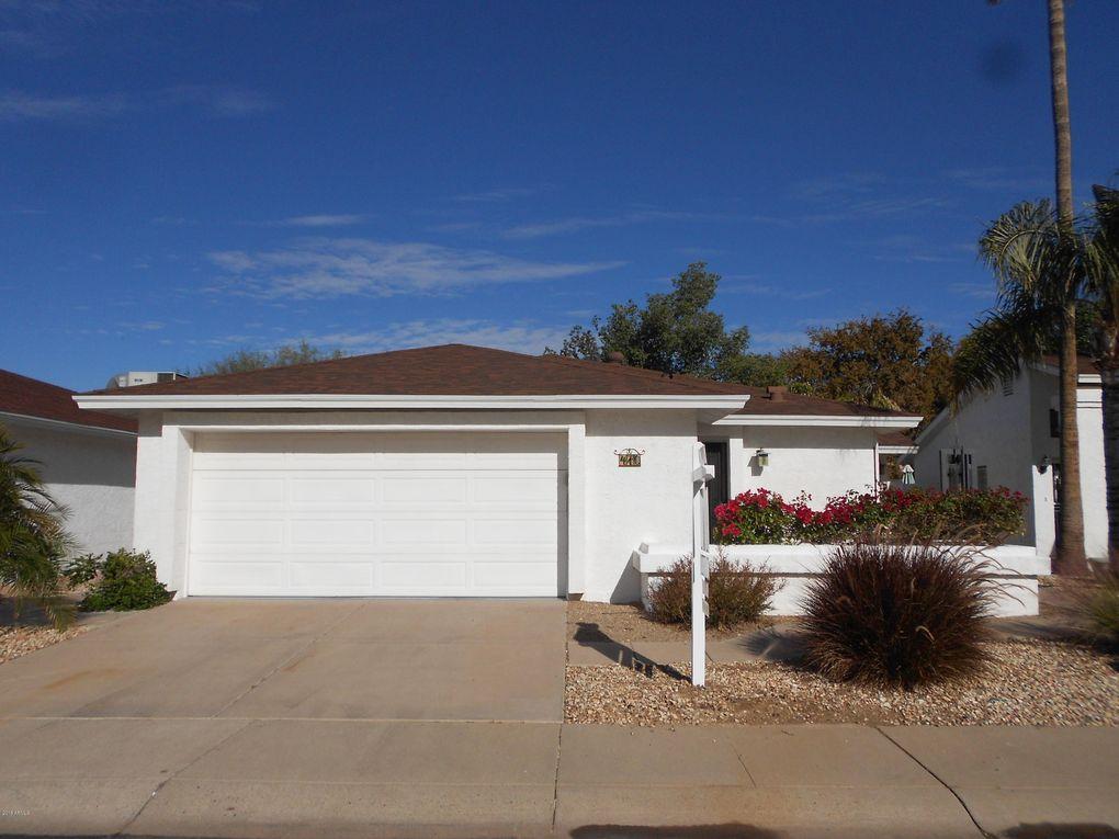 410 W Fellars Dr Phoenix, AZ 85023