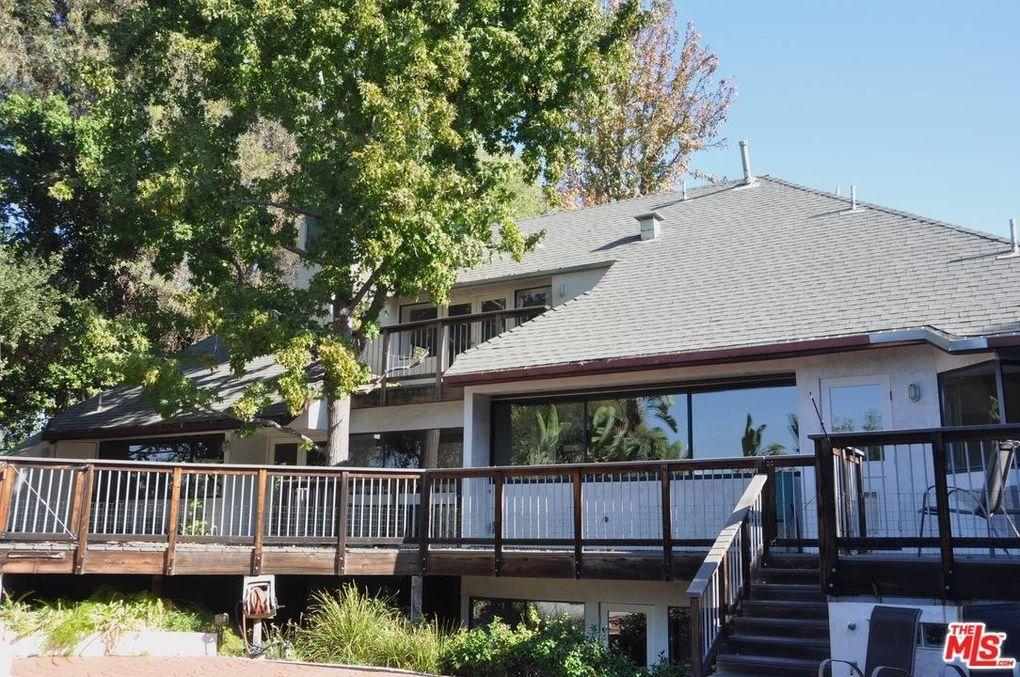 9617 Oak Pass Rd, Beverly Hills, CA 90210