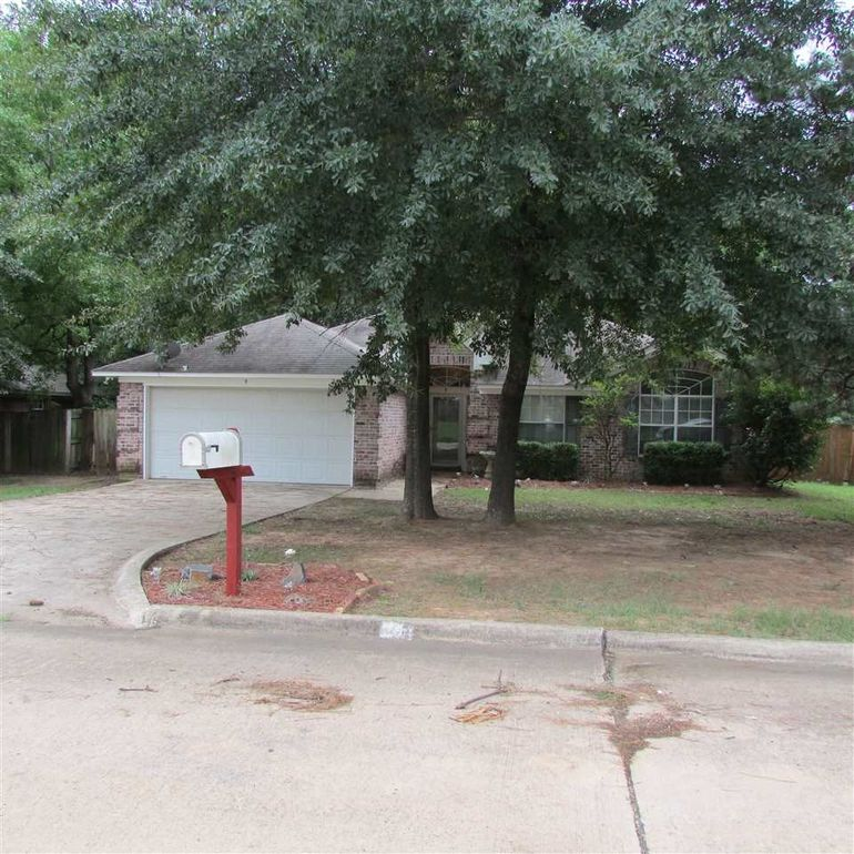 9 Green Oak Cir, Nash, TX 75569