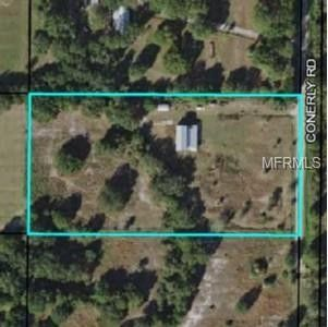 Photo of 2344 Conerly Rd, Ona, FL 33865