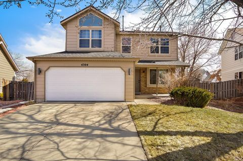 Photo of 4304 Liverpool Ct, Denver, CO 80249