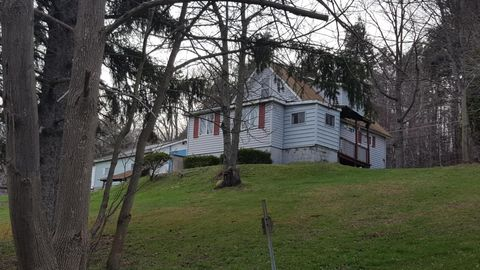87 Old Pike Rd, Luthersburg, PA 15848