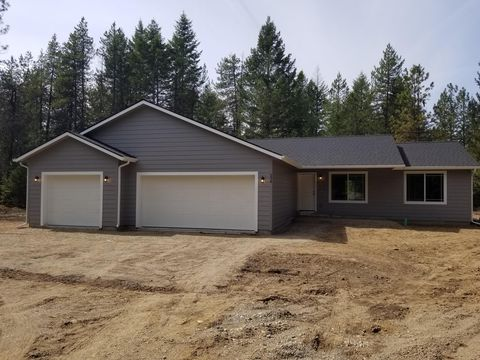 Photo of Blk 3 Meadowland Dr Lot 8, Blanchard, ID 83804