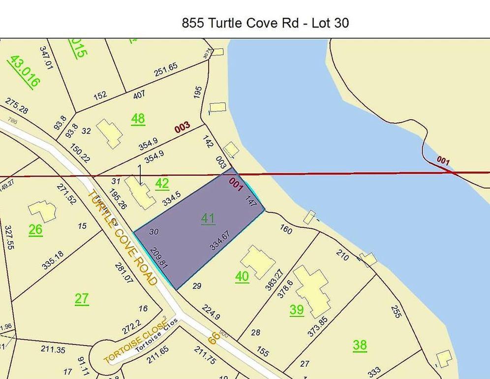 855 Turtle Cove Rd Unit 30 Killen, AL 35645
