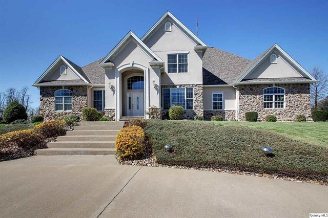 1719 fieldstone dr quincy il 62305 home for sale