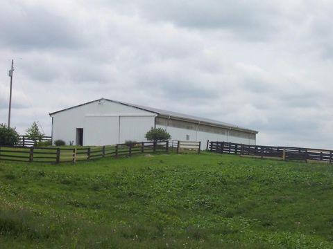 5322 W Kentucky Highway 36, Cynthiana, KY 41031