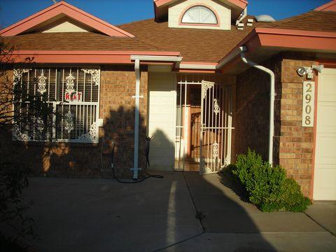 Photo of 2908 Lake Champlain St, El Paso, TX 79936