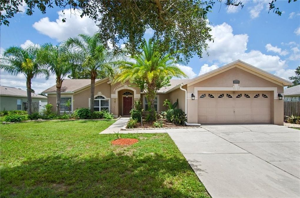 10542 Juliano Dr Riverview Fl 33569