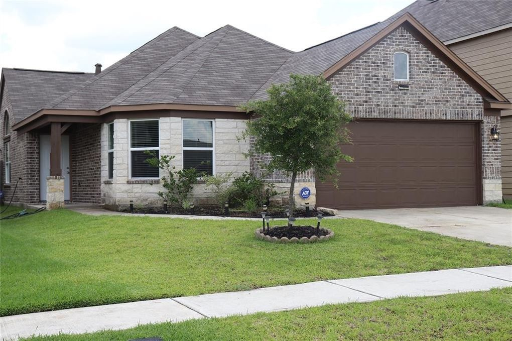 21230 Fox Branch Trl, Humble, TX 77338