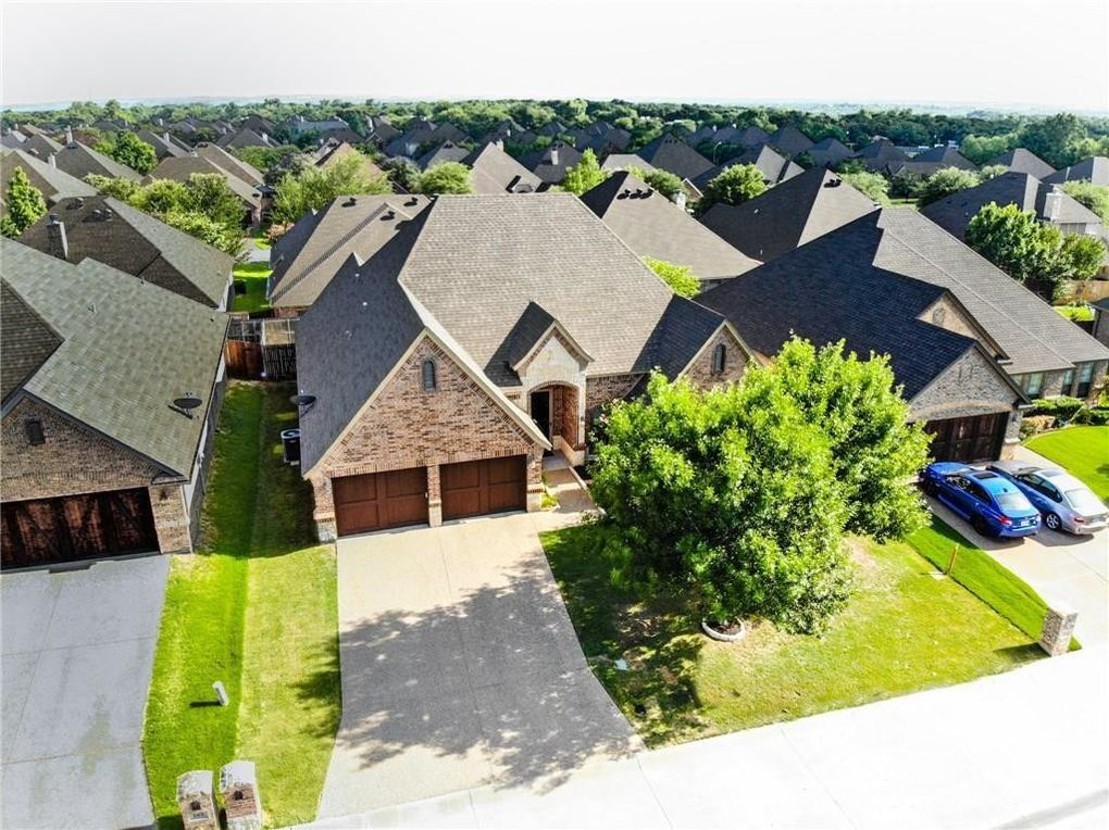 197 Winged Foot Dr, Willow Park, TX 76008