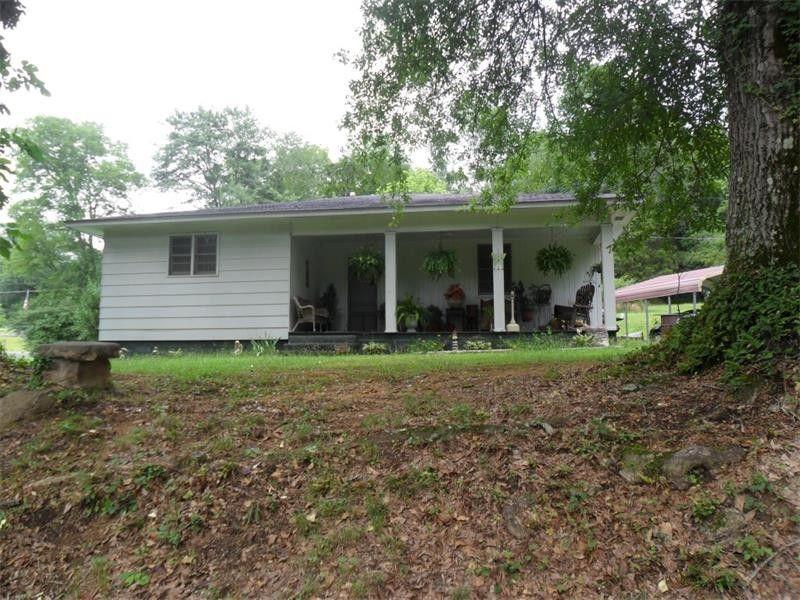 2252 Cave Springs Rd, Cedartown, GA 30125