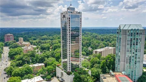 Photo of 2828 Peachtree Rd Nw Apt 2502, Atlanta, GA 30305