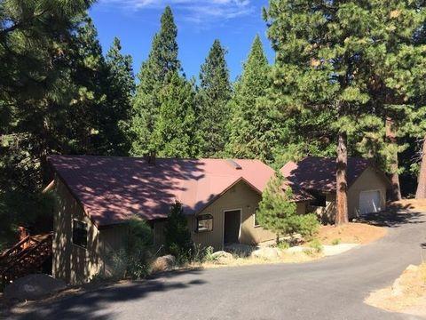 266 Osprey Loop, Lake Almanor West, CA 96020