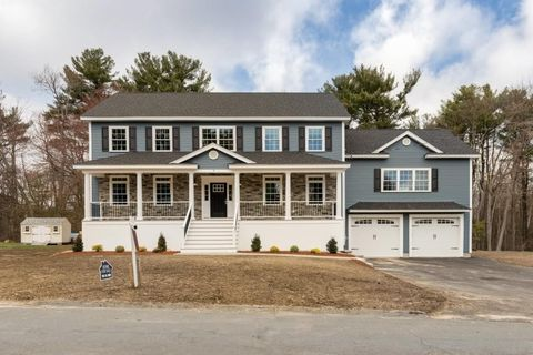 9 Maryvale Rd, Burlington, MA 01803