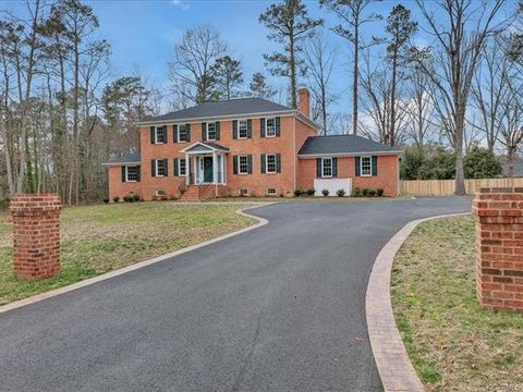 Photo of 604 Sleepy Hollow Rd, Henrico, VA 23229