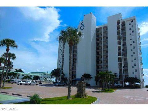 6400 Estero Blvd Apt 903, Fort Myers Beach, FL 33931