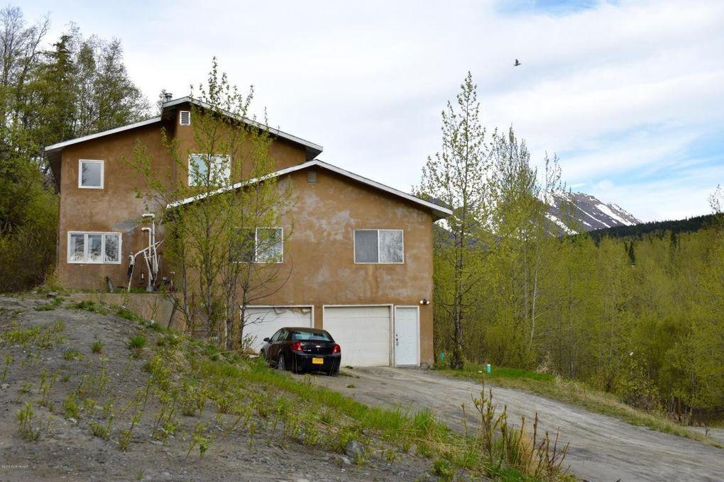 6801 Our Own Ln, Anchorage, AK 99516