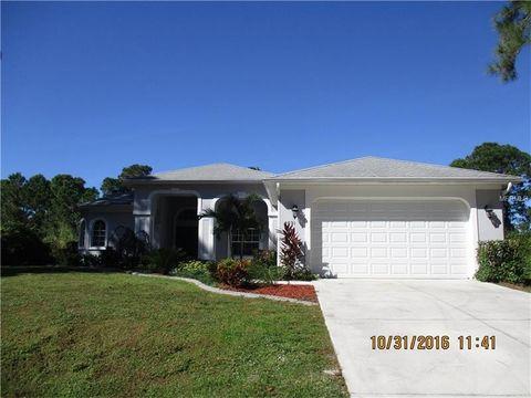 5891 Trumpet St, North Port, FL 34291