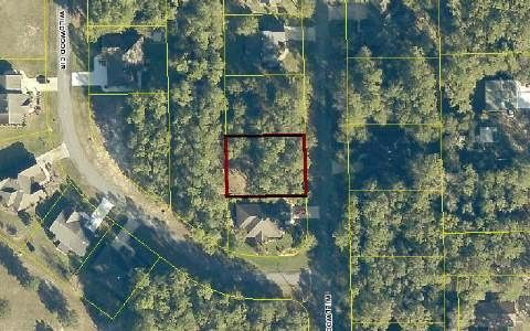 Wildwood Cir, Dowling Park, FL 32064