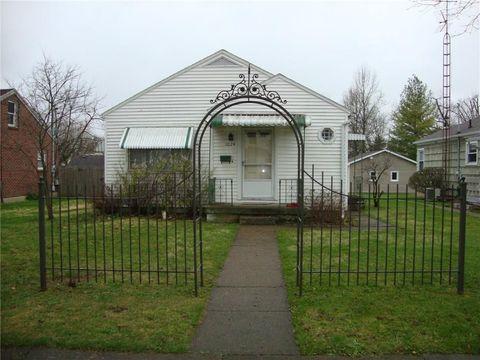 1024 Washington Ave, Greenville, OH 45331