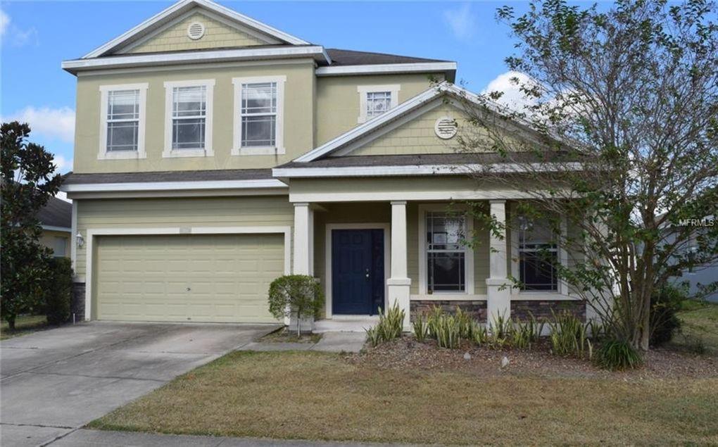 3108 Magnolia Meadows Dr, Plant City, FL 33567