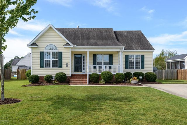 2709 Camille Dr, Winterville, NC 28590 - Home For Sale