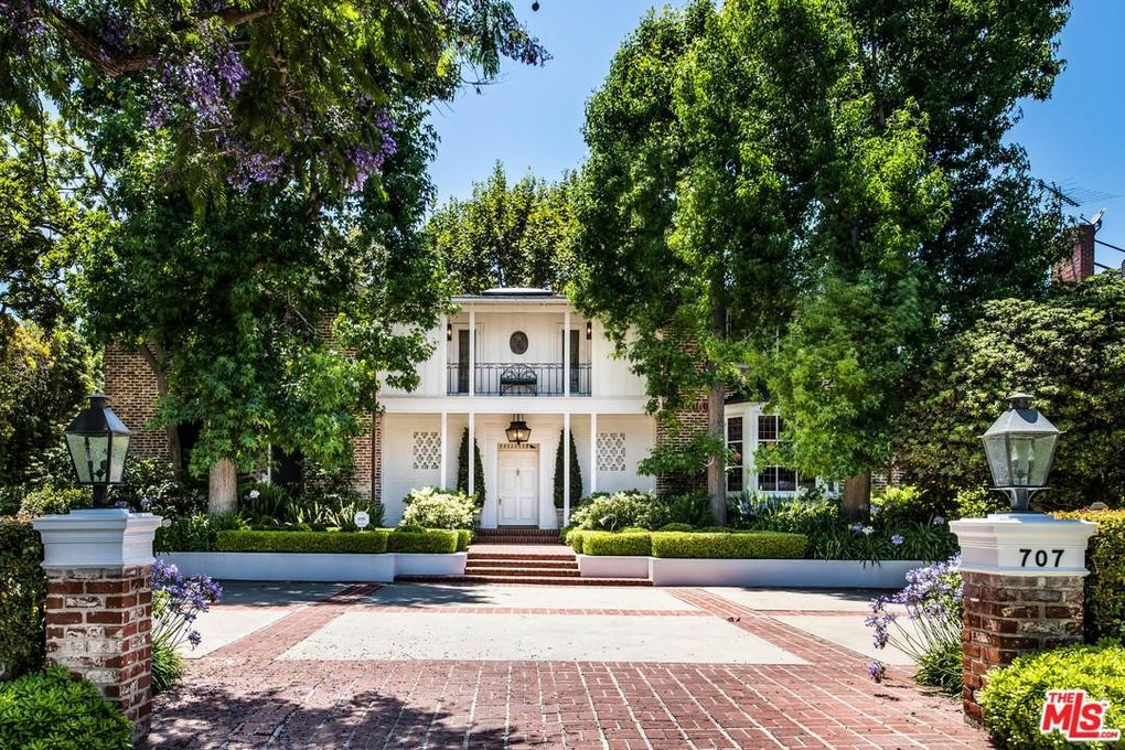707 N Palm Dr, Beverly Hills, CA 90210 - realtor.com®